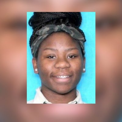 Asya Linton,19, Vanished From Baton Rouge In 2019
