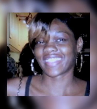 Vernicia Woodard Was Killed & Set On Fire By ATL Police Officer In 2014