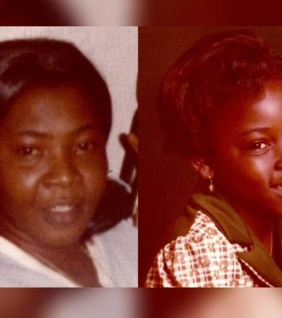 Diane Hollins, 31, & Daughter Tammy, 14, Vanished While On A Walk In 1979