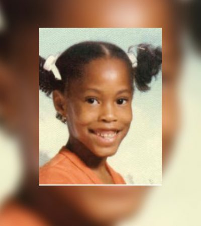 Sharaun Cole, 12, Disappeared While Playing At The Park In 1983
