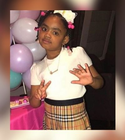 Secoriea Turner, 8, Was Shot & Killed While In A Car With Her Mother