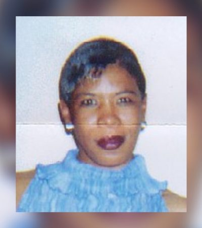 Cynthia Alonzo Went Missing In 2004; BF Confesses To Murder, Body Never Located