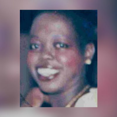 Joyce Marie Kennedy Got Into A Black Car & Was Never Seen Again In 1992