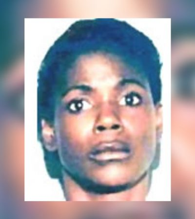 Kathleen Robinson Was Last Seen Arguing With A Man In A Vehicle In 1991