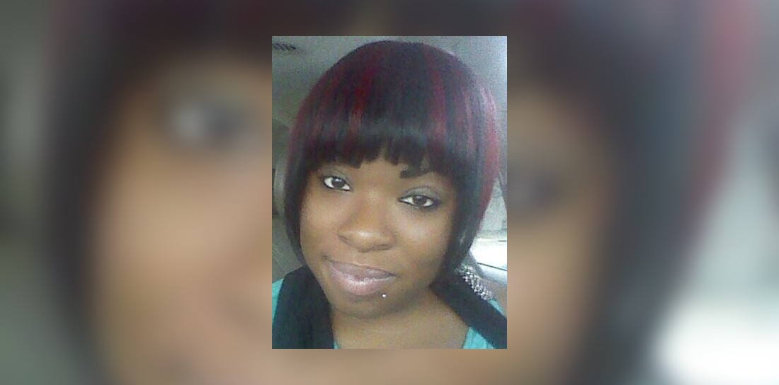LeKeyia Bernice King Missing