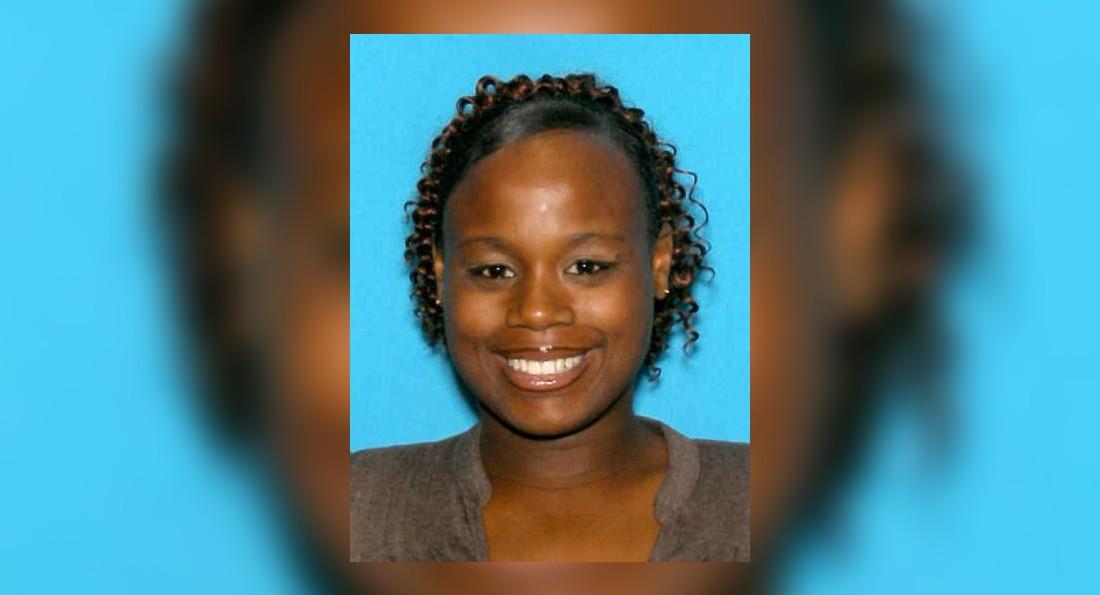 Danielle Mouton Missing
