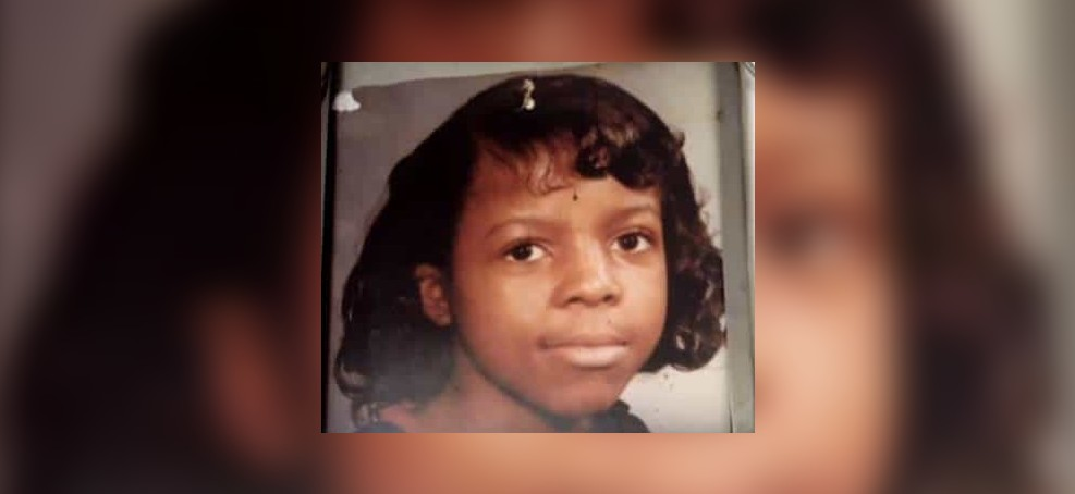 Shirley Magee Missing
