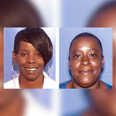 Terkessa Wallace & Shequenia Burnett Vanished On The Same Day In 2014