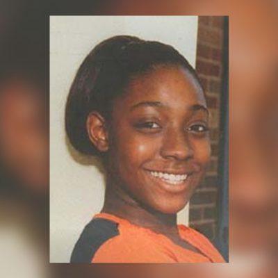 Da'Wan Shaw-Gibson, 20, Was Last Seen At Home In 2004
