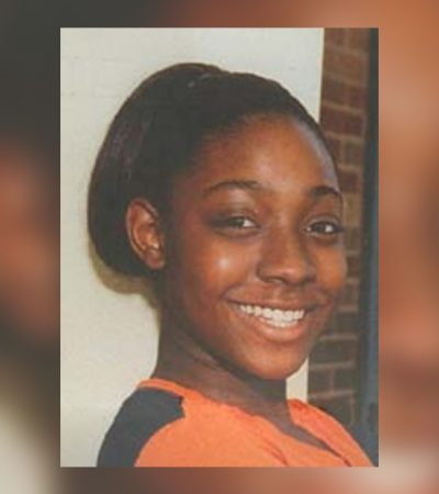 Da'Wan Shaw-Gibson, 20, Was Last Seen At Home In 2004