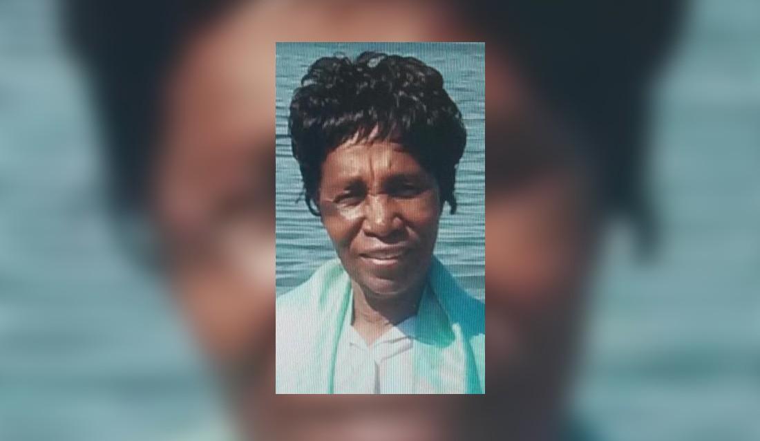 Julia Karwitha Missing