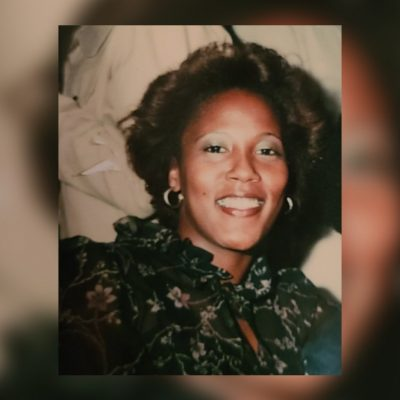 Olivette Turner Was On Her Way To Sister's House Before Vanishing In 1989