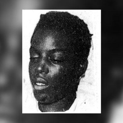 Calumet City Jane Doe Was Strangled & Left In The Woods In 1981