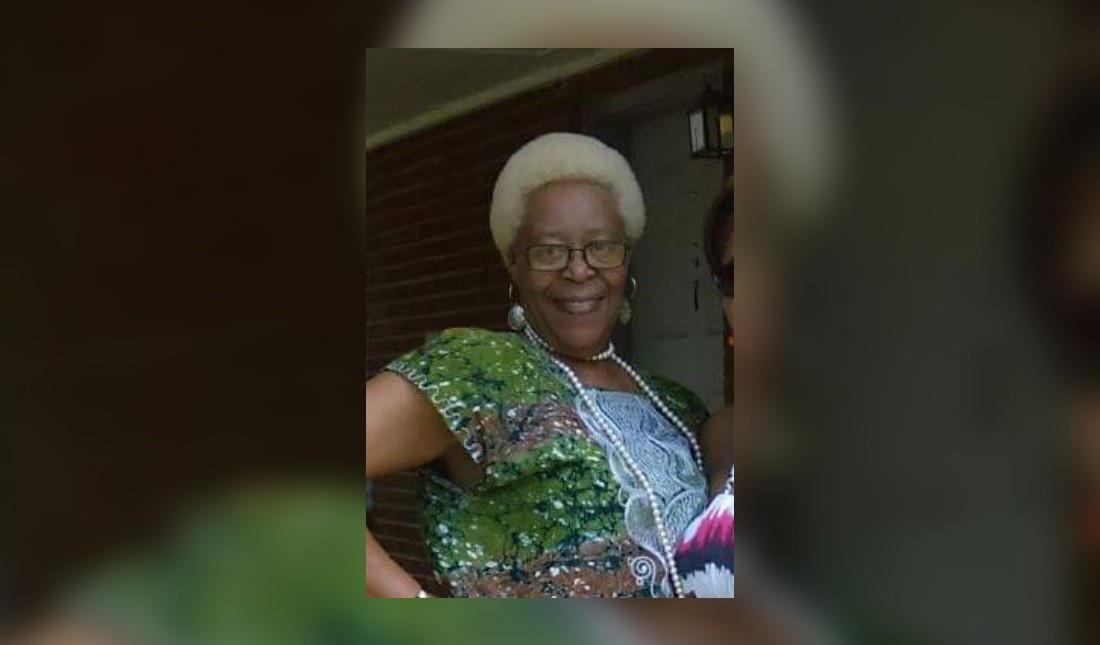 Wanda Faye Walker Missing