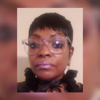 Benita Woody Was Last Seen In Her Vehicle On August 5, 2020