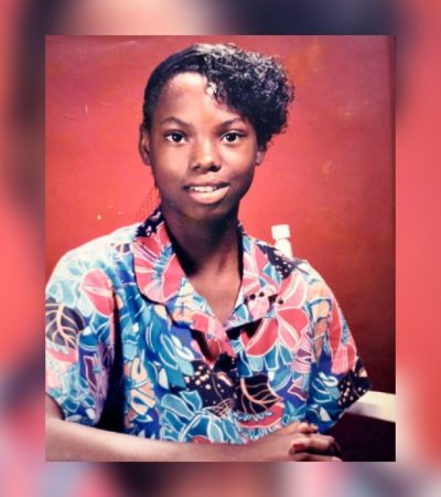 Tonetta Carlisle,15: Kidnapped While Walking Home From School In 1989