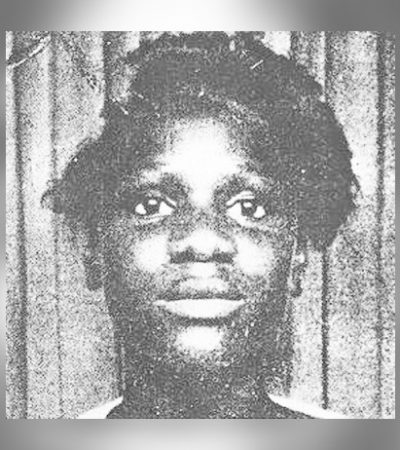 Beverly Ann Ward, 13, Was Kidnapped From Her Home In 1978