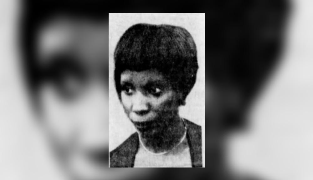 Michelle Ellis Missing 1978