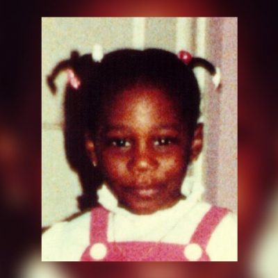 Jeanine Camille Barnwell, 3, Disappeared During The Day In 1985