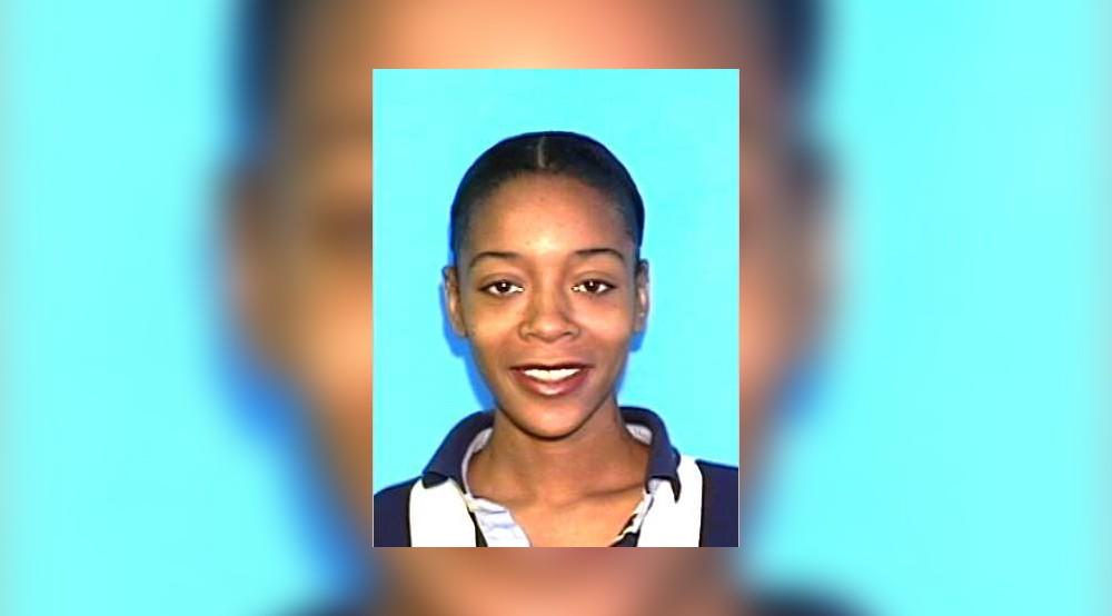 Toi Mitchell Missing
