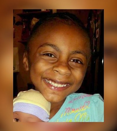 Ameera Deadrick: Confusing & Conflicting Reports About Missing Girl