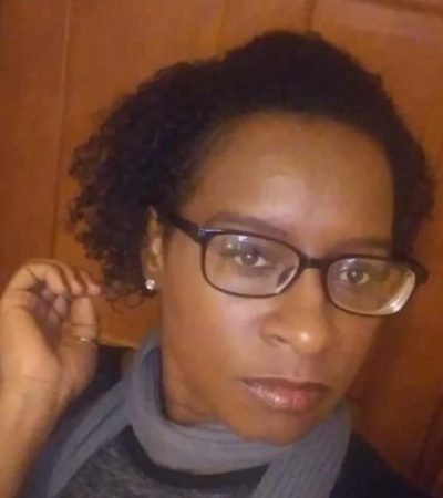 Dionna Reitz Has Been Missing From Connecticut Since September 2020