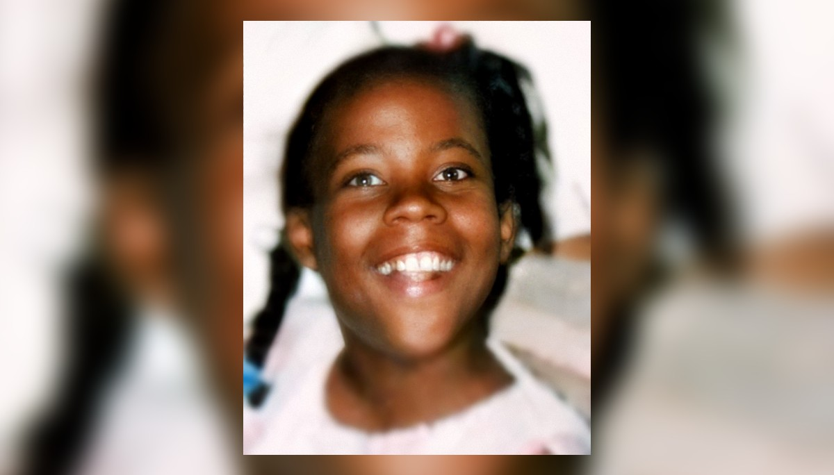 Valina Magee McGee Missing