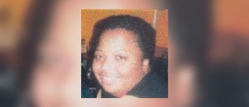 Erica Hamilton Missing
