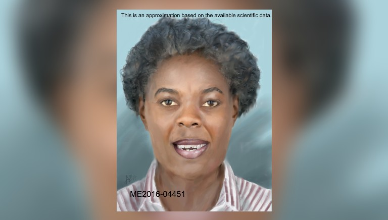Cook County Jane Doe 2016 Illinois