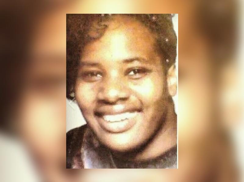 Roberta Mitchell Missing