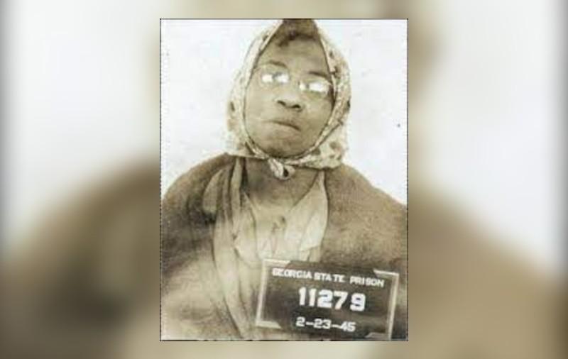 Lena Baker Execution