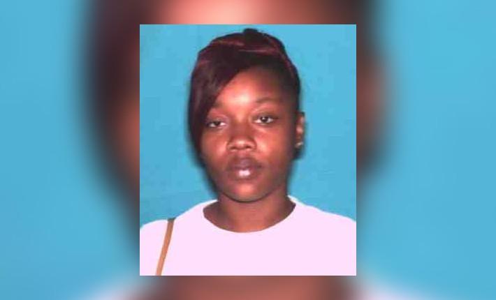 Charita Chambers missing